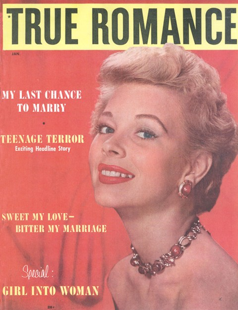 Jan 1956 True Romancereduced