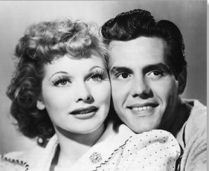 Image gallery lucie arnaz suicide for How tall was lucille ball and desi arnaz