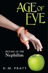 Age of Eve Book 1
