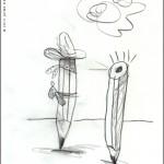 Quick draw artist