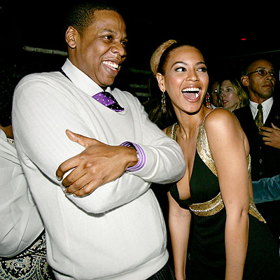 Beyonce and jay wedding