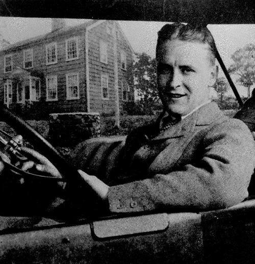 F Scott Fitzgerald Army News | Tru Love Storie...