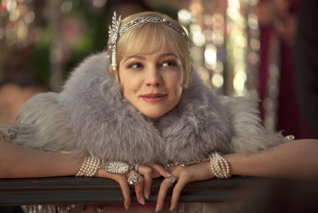 Great Gatsby Daisy