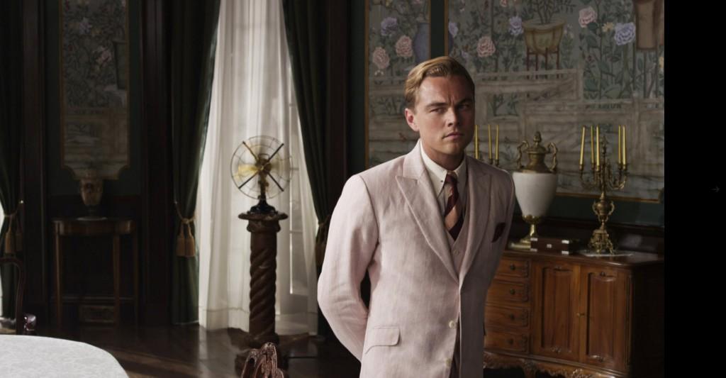 Great Gatsby Leonardo