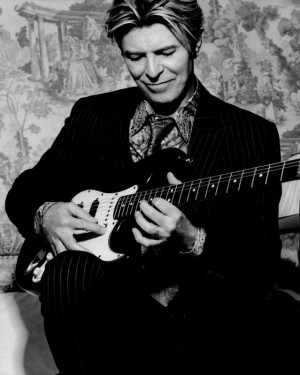 David Bowie 1981