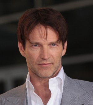 LOS ANGELES - JUN 21:  STEPHEN MOYER arrives to HBO's 'True Bloo