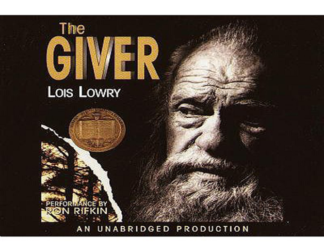 critical essays on the giver