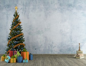 christmas treecrop