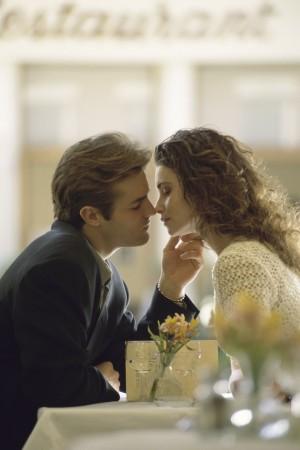 Date Kiss