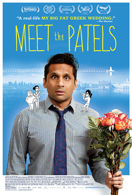 Meet Patels Poster
