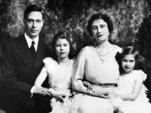 queen elizabeth 1938