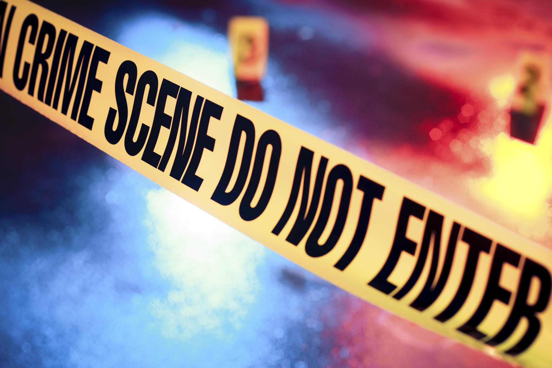 TS-462193457 Crime Scene tape