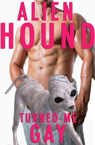 alien hound