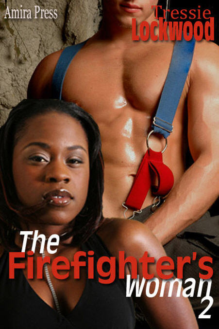 firefighters woman 2