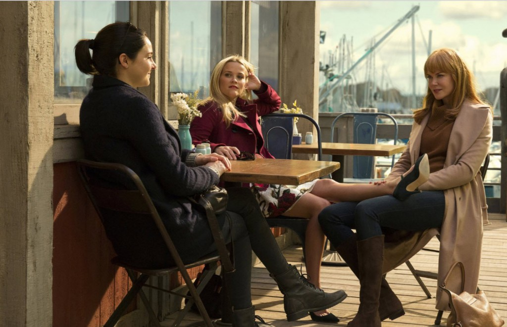 Woodley-Witherspoon-Kidman in BLL